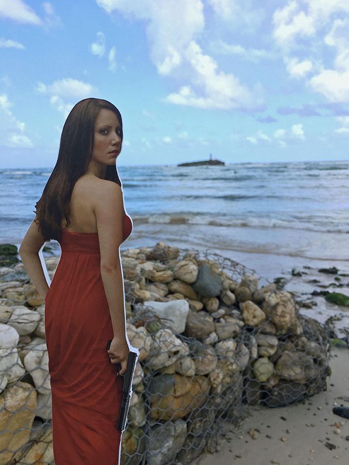 Dominican Republic Puerto Plata Alexa